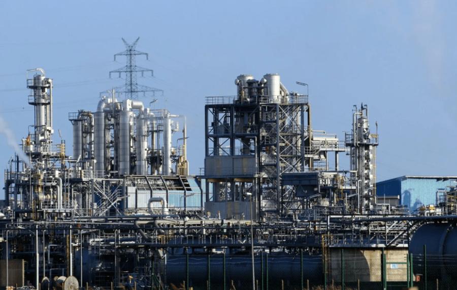Охрана заводов нефтепереработки