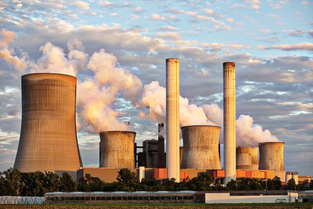 Организация охраны ЛЭП, энергетических объектов